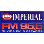 Radio Imperial FM Brazilian Popular