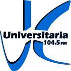 Universitaria 104.5 FM Public Radio