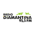 Radio Diamantina FM Brazilian Popular