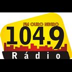 Radio FM Ouro Negro Brazilian Popular