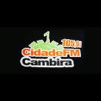 Rádio Cidade Cambira FM Adult Contemporary