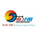 Radio S-TRI FM Cianjur Selatan