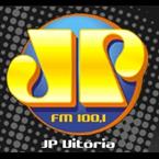 Rádio Jovem Pan FM (Vitória) Top 40/Pop