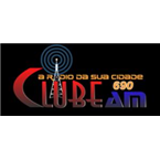 Rádio Clube AM (Guaratinguetá) Brazilian Talk