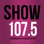 SHOW 107.5