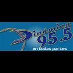 DINAMICA 95.5 FM Oldies