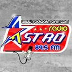 Radio Astro Spanish Music