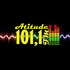 Radio Atitude FM Brazilian Popular