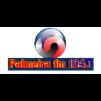 Rádio Palmeira FM Brazilian Popular