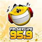 Radio FM Sergipe Brazilian Popular