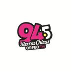 Sierras Chicas 94.5 Top 40/Pop