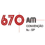 Radio Convencao Brazilian Popular