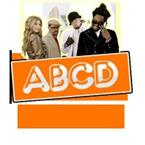 ABCD Black Eyed Peas Hip Hop