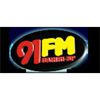 Radio 91 FM (Bariri) Brazilian Popular