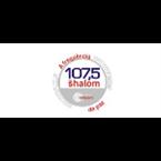 Rádio Shalom 107.5 FM Evangélica