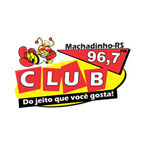 Rádio Club (Machadinho) Brazilian Popular