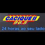 Rádio Cacique II FM Sertanejo Pop