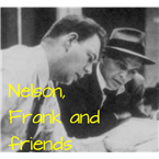 Nelson, Frank and friends