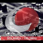 Rádio Correio da Serra FM Brazilian Popular