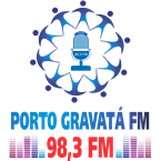 Rádio Porto Gravatá FM Community