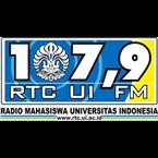 RTC UI 107.9 FM Top 40/Pop