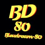 Bleudream-80 80`s