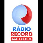 Radio Record Brazilian Popular