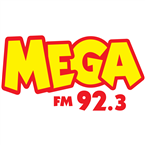 Rádio Mega FM Local Music