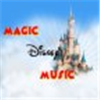 Magic Disney Music World Music