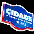Rádio Cidade FM Brazilian Popular