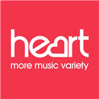 Heart Oxfordshire Hot AC