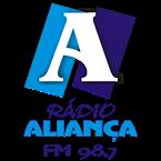 Rádio Aliança FM Catholic Talk
