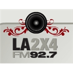La 2x4 FM