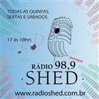 Radio Shed Sertanejo Pop