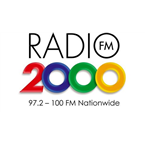 Radio 2000 World Music