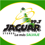 Jaguar Stereo Spanish Music