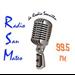 Radio San Mateo Spanish Music