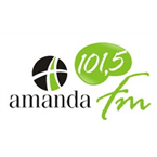 Rádio Amanda FM Brazilian Popular