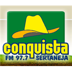 Radio Conquista FM Brazilian Popular
