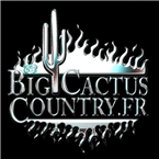 BIG CACTUS COUNTRY RADIO Classic Country