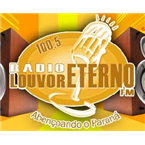 Radio Louvor Eterno FM Evangélica