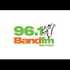Rádio Band FM (São Paulo) Brazilian Popular