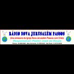 Radio Nova Jerusalem Passos MG Gospel