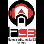 La 93 FM Spanish Music