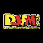 DJ FM Top 40/Pop