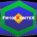 FM;100.KONTEX Electronic