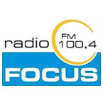 Radio Focus Top 40/Pop