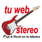 Tu Web Stereo