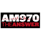 AM 970 The Answer Conservative Talk