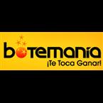 BOTEMANIA RADIO Variety